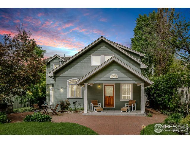 3087 7th St, Boulder, CO 80304 - #: 941752
