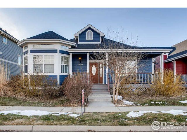 2933 67th Ave Way, Greeley, CO 80634 - #: 900754