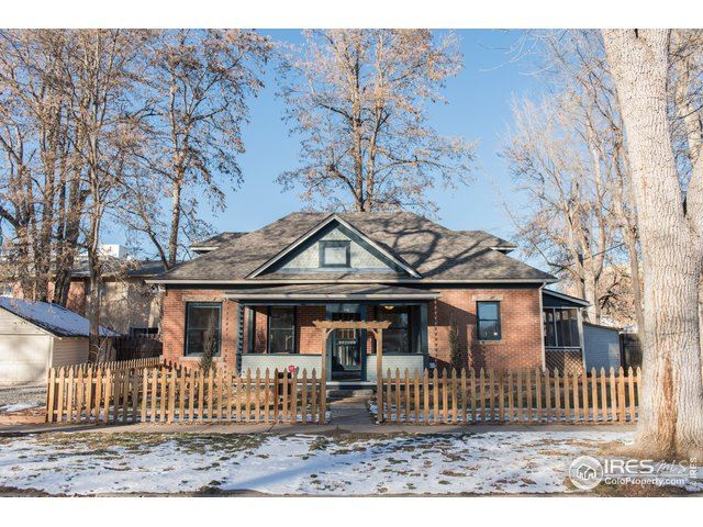 216 W Myrtle St, Fort Collins, CO 80521 - #: 931754