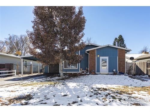 Photo of 150 Flora Ct, Frederick, CO 80530 (MLS # 927755)
