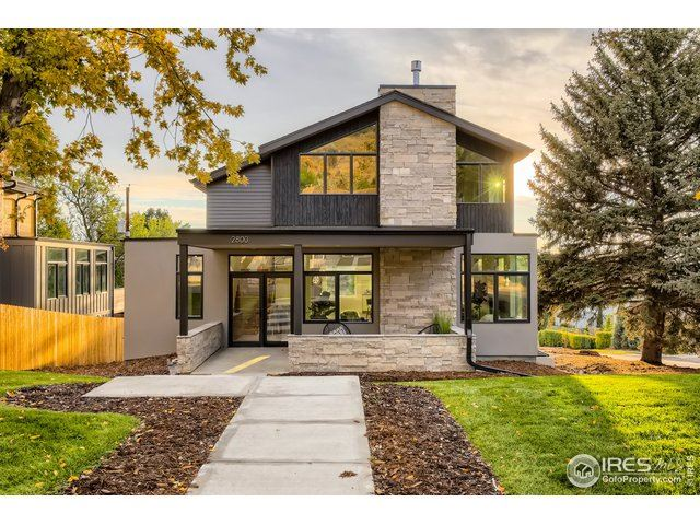Photo for 2800 5th St, Boulder, CO 80304 (MLS # 952755)