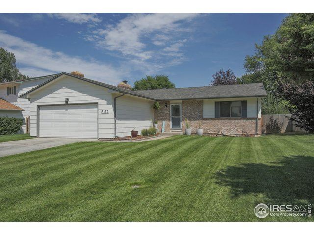 2180 44th Ave, Greeley, CO 80634 - #: 918756