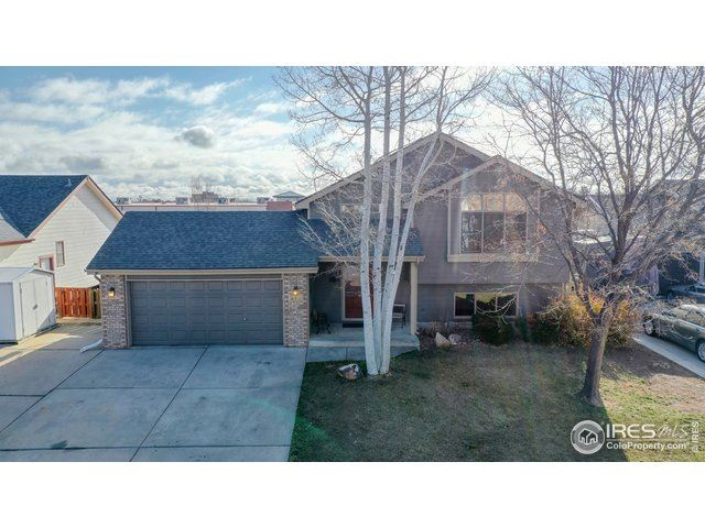 312 Albion Way, Fort Collins, CO 80526 - #: 936756