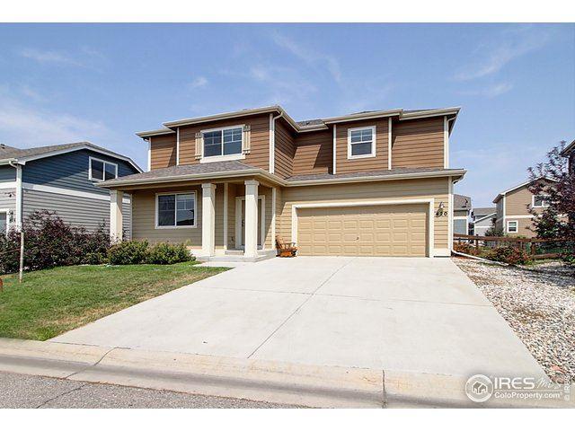 420 Bannock St, Fort Collins, CO 80524 - #: 947756