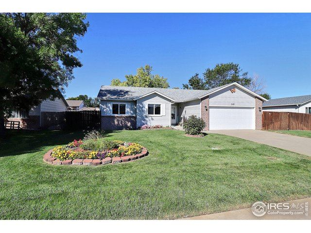 319 N 44th Ave Ct, Greeley, CO 80634 - #: 951756