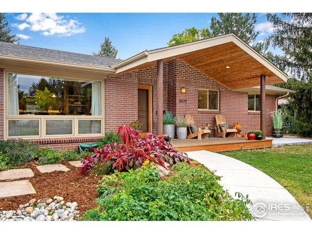 Photo for 5070 Euclid Ave, Boulder, CO 80303 (MLS # 952756)