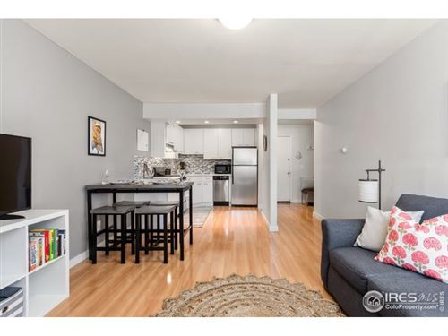 Tiny photo for 2707 Valmont Rd 116D, Boulder, CO 80304 (MLS # 919757)