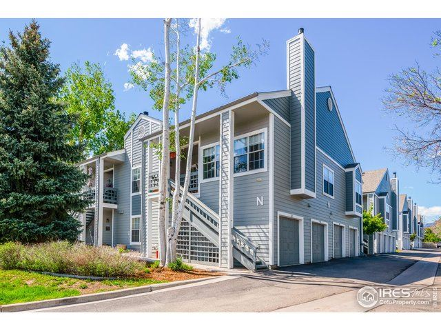 Photo for 7415 Spy Glass Ct N, Boulder, CO 80301 (MLS # 912757)