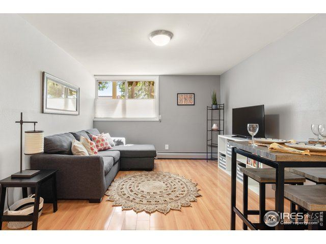 Photo for 2707 Valmont Rd 116D, Boulder, CO 80304 (MLS # 919757)