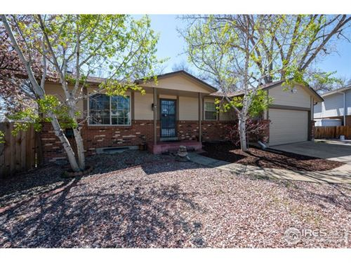 Photo of 8682 W 64th Way, Arvada, CO 80004 (MLS # 939758)