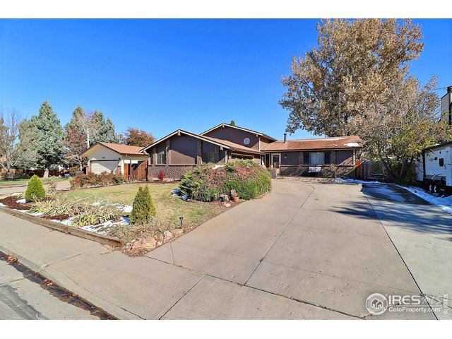 416 43rd Ave, Greeley, CO 80634 - #: 927758