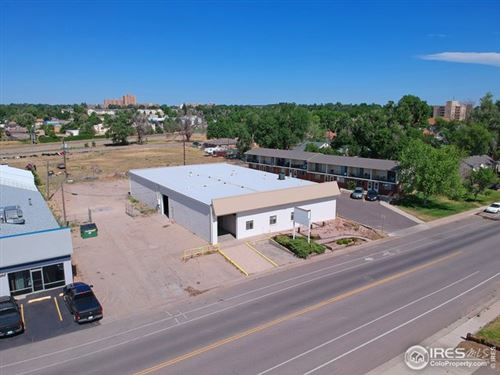 Photo of 2419 6th Ave, Greeley, CO 80631 (MLS # 914759)