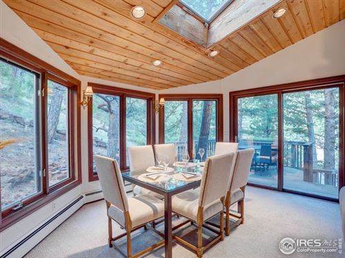 Tiny photo for 718 Pine Brook Rd, Boulder, CO 80304 (MLS # 950759)