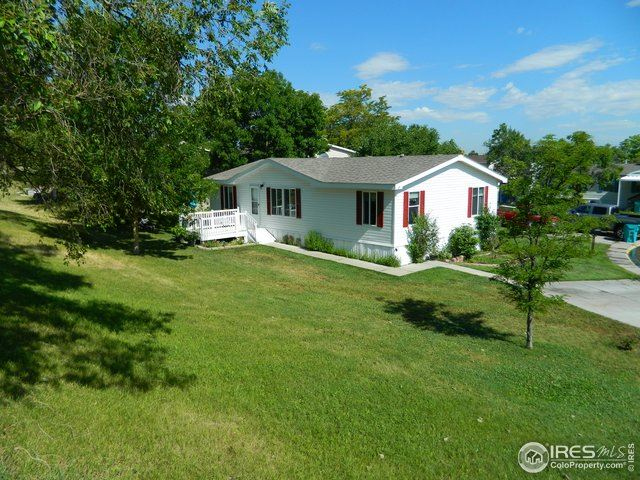 435 N 35th Ave 240, Greeley, CO 80631 - #: 4759