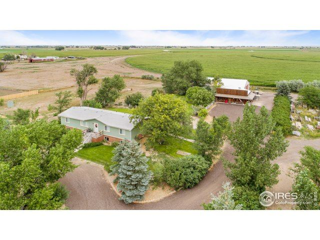 21365 Highway 14, Ault, CO 80610 - #: 900759