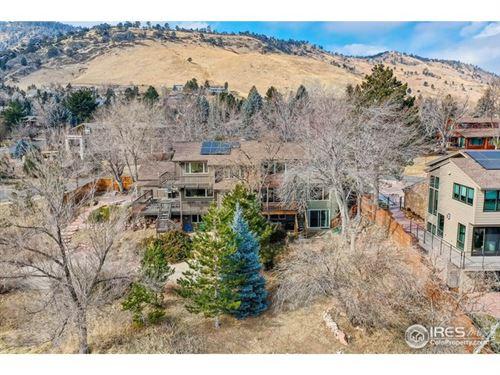 Tiny photo for 3752 Lakebriar Dr, Boulder, CO 80304 (MLS # 933760)
