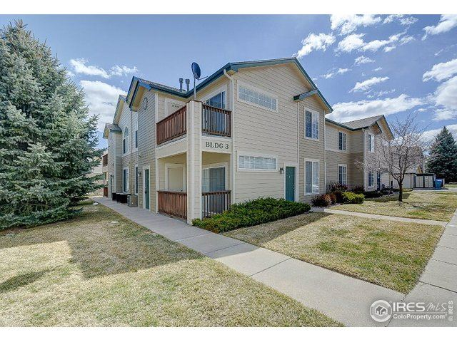 3002 W Elizabeth St 3-G, Fort Collins, CO 80521 - #: 907761