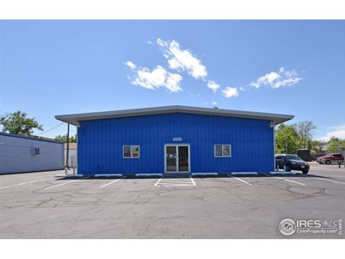 Photo of 2421 8th Ave, Greeley, CO 80631 (MLS # 941763)