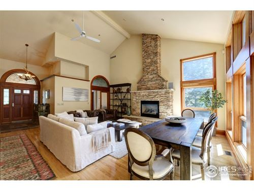 Tiny photo for 2966 Middle Fork Rd, Boulder, CO 80302 (MLS # 952764)