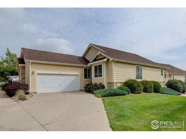 4902 29th St 8C, Greeley, CO 80634 - MLS#: 923764