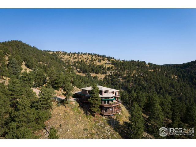 Photo for 1448 Carriage Hills Dr, Boulder, CO 80302 (MLS # 950764)