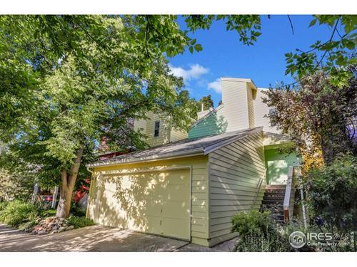 Photo of 1345 Alpine Ave, Boulder, CO 80304 (MLS # 915765)
