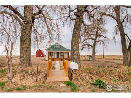 Photo of 19522 County Road 31, Platteville, CO 80651 (MLS # 937765)