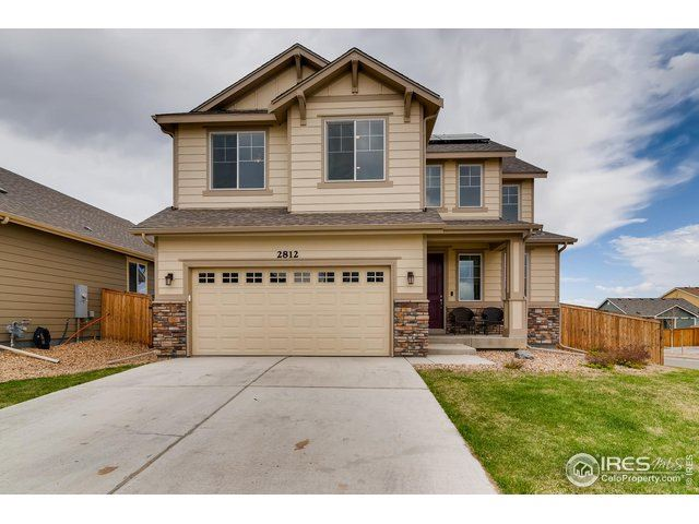 2812 Tallgrass Ln, Berthoud, CO 80513 - #: 910767