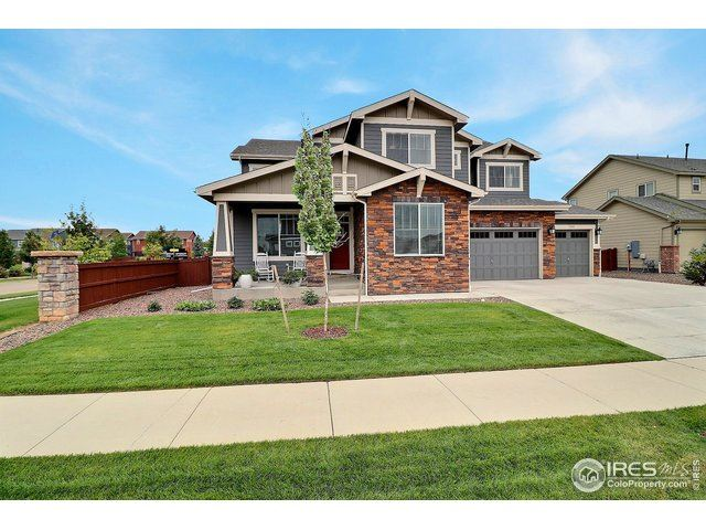 5848 Connor St, Timnath, CO 80547 - #: 923767