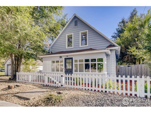 1013 9th Ave, Longmont, CO 80501 - MLS#: 924768