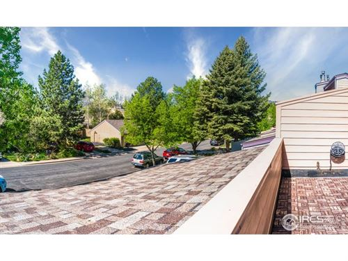 Tiny photo for 2745 Northbrook Pl, Boulder, CO 80304 (MLS # 912769)