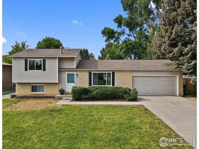 831 Winchester Dr, Fort Collins, CO 80526 - #: 945769