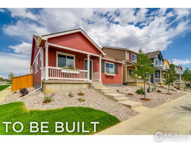 813 Cooperland Trail, Berthoud, CO 80513 - #: 898770