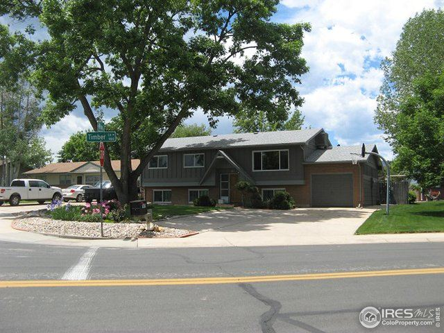 909 Timber Ln, Fort Collins, CO 80521 - #: 914770