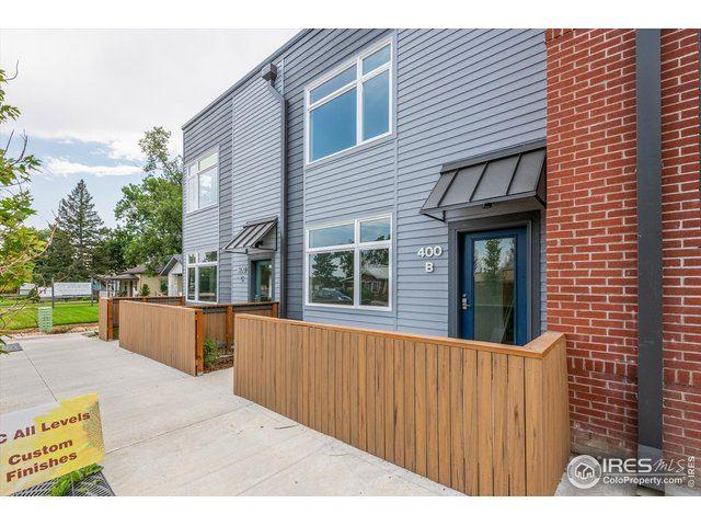 406 W Baseline Rd B, Lafayette, CO 80026 - #: 949770