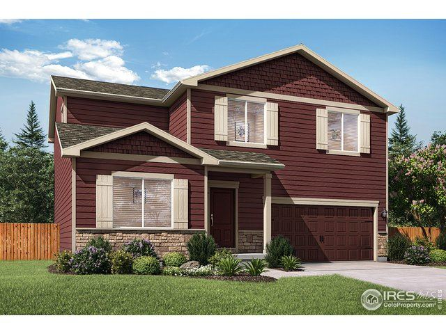 1241 Lily Mountain Rd, Severance, CO 80550 - #: 935771