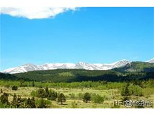 Photo of 2 Bald Mountain Rd, Central City, CO 80427 (MLS # 833772)