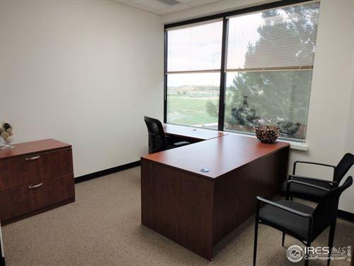 Photo of 11409 Business Park Cir 230E, Firestone, CO 80504 (MLS # 943772)
