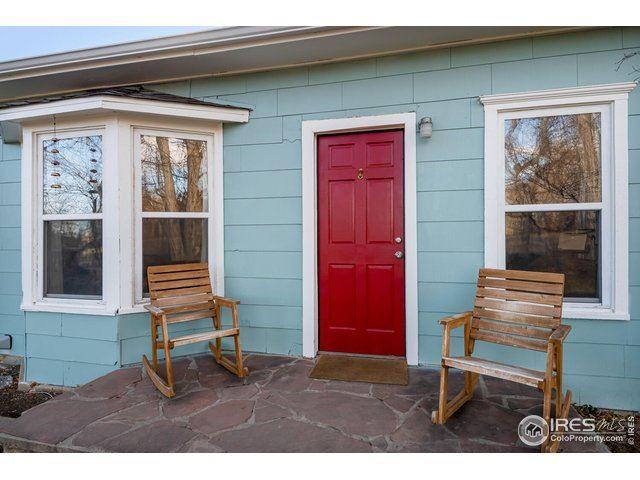 1070 Union Ave, Boulder, CO 80304 - #: 931772
