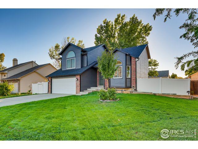 637 50th Ave, Greeley, CO 80634 - #: 951772