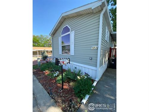 Photo of 1801 W 92nd Ave 723, Denver, CO 80260 (MLS # 4773)