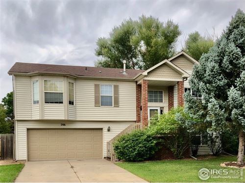 Photo of 206 Linden St, Frederick, CO 80530 (MLS # 922773)