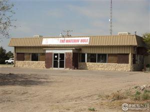 Photo of 440 Highway 40 E, Cheyenne Wells, CO 80810 (MLS # 871774)
