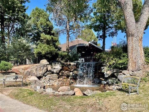 Photo of 9995 E Harvard Ave P-238, Denver, CO 80231 (MLS # 951774)