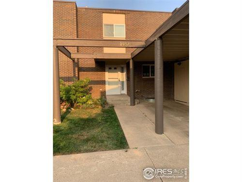 Photo of 1482 Greenbriar Blvd, Boulder, CO 80305 (MLS # 921775)