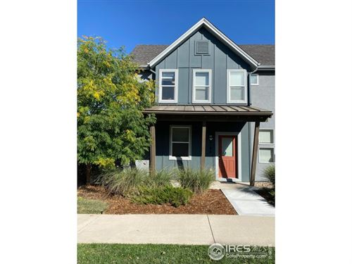 Tiny photo for 4186 Lonetree Ct, Boulder, CO 80301 (MLS # 926776)