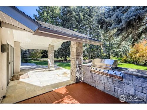 Tiny photo for 7132 Four Rivers Rd, Boulder, CO 80301 (MLS # 952776)