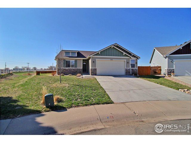 371 Linden Oaks Dr, Ault, CO 80610 - #: 908776