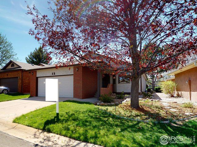1001 43rd Ave #13, Greeley, CO 80634 - #: 910776