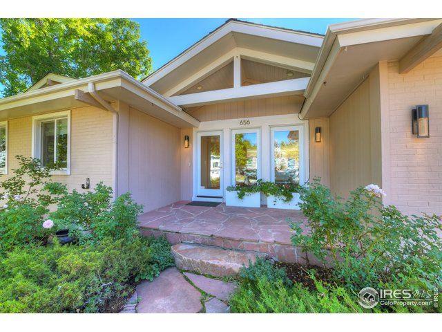 656 Furman Way, Boulder, CO 80305 - #: 951776